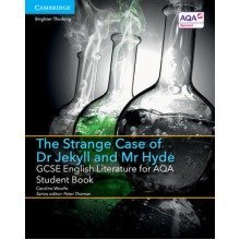 Gcse English Literature for Aqa the Strange Case of Dr. Jekyll and Mr. Hyde Student Book