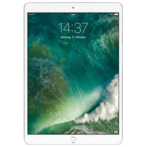 Apple iPad Pro 10.5 Wi-Fi Cell 64GB Silver            MQF02FD/A
