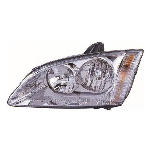 Toyota Yaris Mk1 Hatchback 7//2003-2005 Headlight Headlamp Passenger Side N//S