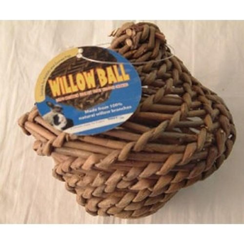 Happy Pet Willow Ball