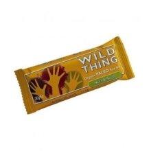 Wild Thing - Raw Paleo Bar Nuts & Seeds 20 x 30g