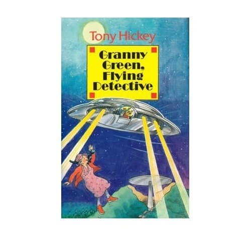 Granny Green, Flying Detective