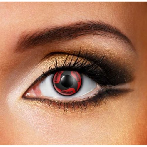 Magekyu Contact Lenses (Pair) - Halloween Contact Lenses