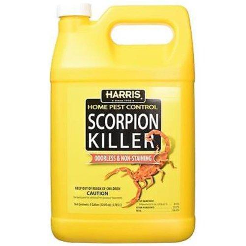PF Harris Manufacturing 155119 128 oz Harris Scorpion Killer Gallon Spray