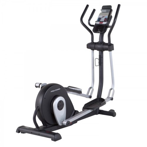 Proform 450 LE Folding Cross Trainer – Boxed Manufacturer Return