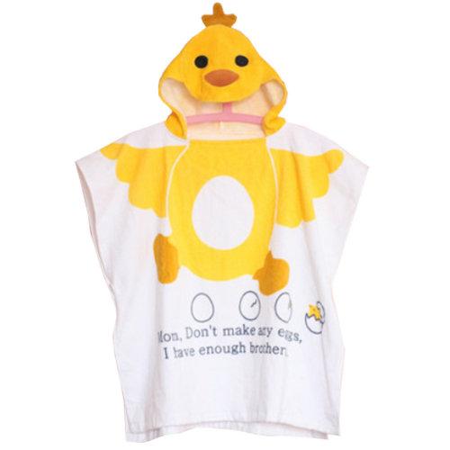 Cute Baby Towel/ Bath Towel/Baby-Washcloths/BABY bathrobe,Lovely Chick