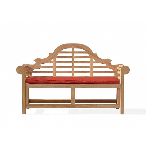Outdoor Cushion - Bench Pad - Light Terracotta - for Marlboro 180 cm