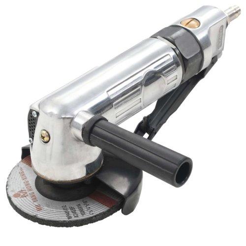 "vidaXL Air Angle Grinder 1/4"" 102mm Compressed Grinding Machine Cut-off Tool"