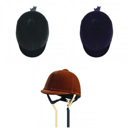Caldene Unisex Childrens Tuta Riding Hat