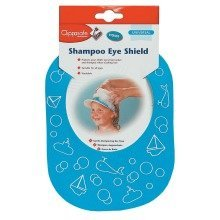 Clippasafe Shampoo Eye Shield | Hair Wash Shield