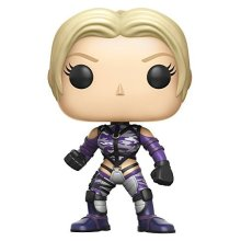 Funko POP! Games Vinyl Tekken - Nina Williams Action Figure