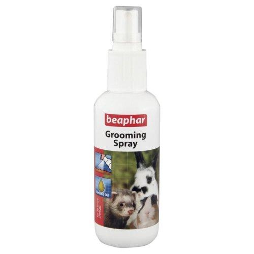 Beaphar Small Animal Grooming Spray 150ml (Pack of 6)