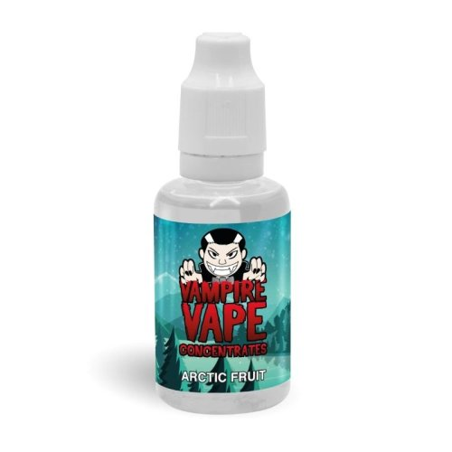 Arctic Fruit Concentrated Flavour Concentrate by Vampire Vape