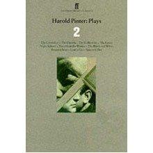 Harold Pinter Plays 2