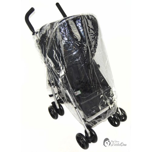 Raincover Compatible With Hauck Shopper 6/Sport Buggy Pushchair (142)