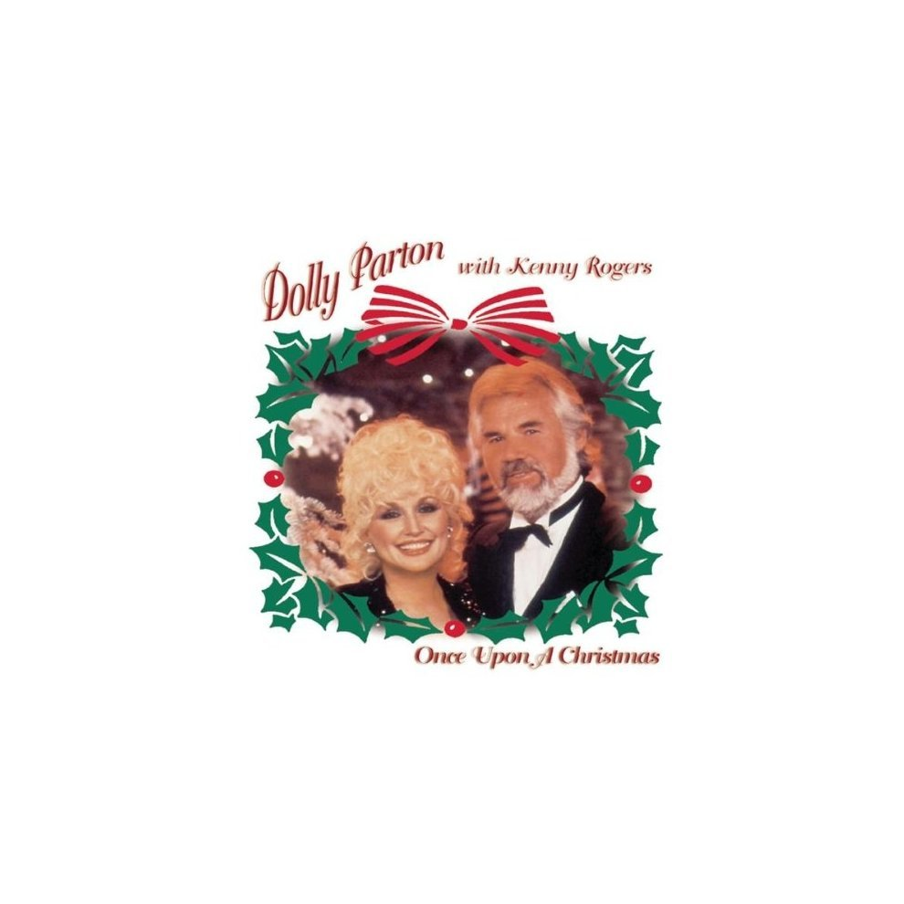 Parton Dolly and Kenny Rogers - Christmas Songbook [CD] on OnBuy
