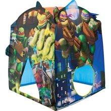 Playhut Teenage Mutant Ninja Turtles Make Believe & Play Playhouse