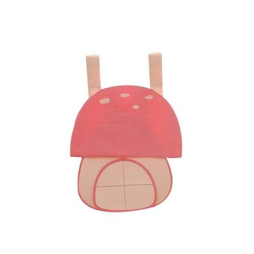 Mushroom,Fashion Multi-function Receive Bag/Diaper Stacker High-capacity