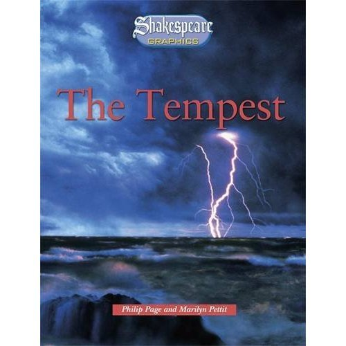 Livewire Shakespeare The Tempest