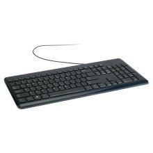 Targus Slim Internet Multimedia USB Keyboard