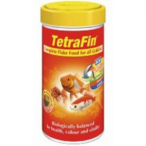 Tetra Goldfish Fish Food Flakes