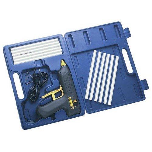 CK T6216 Hot Melt Glue Gun Kit Euro Plug