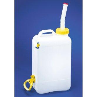 Caravan Water Carrier Jerry Can