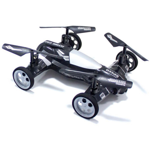 Radio controlled orbit moon buggy with camera