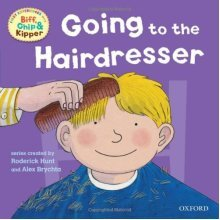 Going to the Hairdresser (First Experiences with Biff, Chip & Kipper)