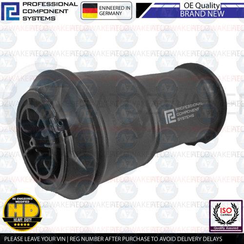For Citroen C4 Picasso MK1 1.6 16V HDI 06-13 Rear Air Suspension Spring