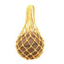 Multifunctional Basketball/Soccer Storage Mesh Bag Vegetable/Fruit Net Bag