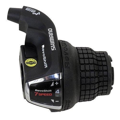 SHIMANO RevoShift 7 Speed Right Twist Shifter