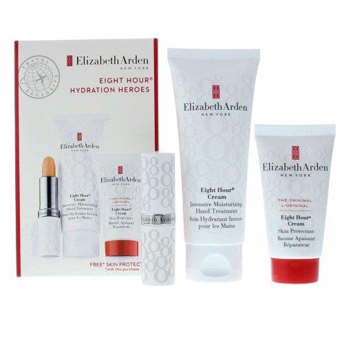 Elizabeth Arden Eight Hour Cream Essentials Gift Set