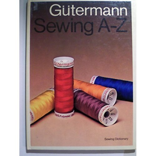 Sewing A-Z
