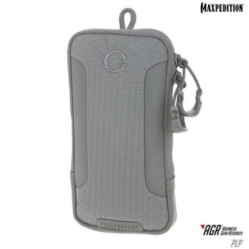 Maxpedition PLPGRY PLP iPhone 6 Plus Pouch, Gray