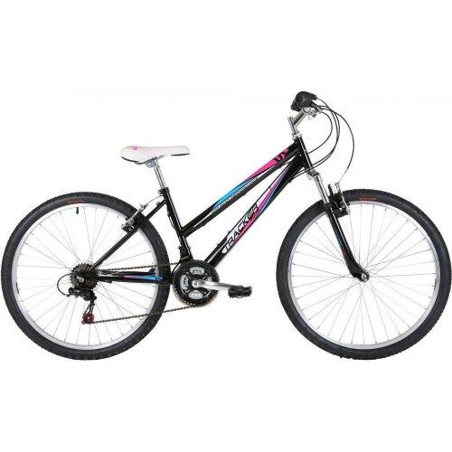 "Freespirit Tracker Plus Ladies Hardtail Mountain Bike 18 Speed 26"" Wheel 18"" Frame"