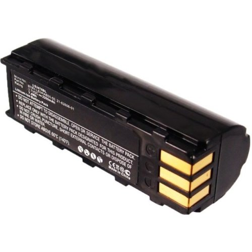 MicroBattery MBXPOS-BA0214 Battery for Motorola Scanner MBXPOS-BA0214