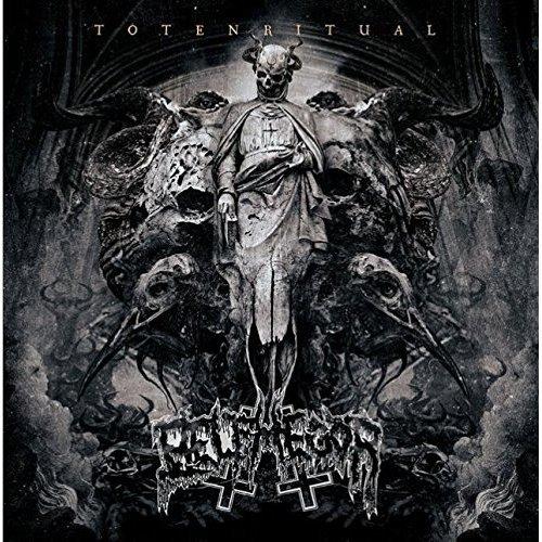 Belphegor - Totenritual [CD]