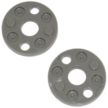 Flymo Lawnmower Replacement Blade Spacers - Pack Of 2