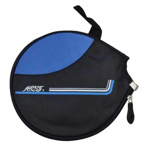 Random Color Nylon Ping-Pong Packet Ping Pong Bat Bag Table Tennis Racket Cover