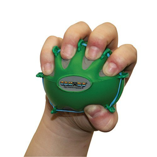 CanDo Digi Extend N Squeeze Medium Green