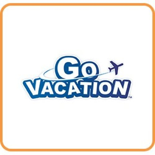 Nintendo Go Vacation, Switch Basic Nintendo Switch video game