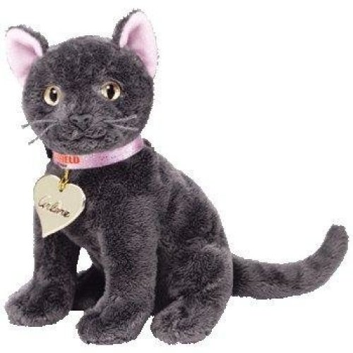 TY Beanie Baby - ARLENE the Cat ( Garfield Movie Beanie )
