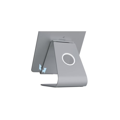 Rain Design mStand tablet plus Multimedia stand Grey