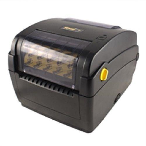 Wasp Wpl304 Direct Thermal/Thermal Transfer Printer Monochrome Desktop Labe 633808525163