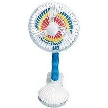 Pinwheel Buggy Fan