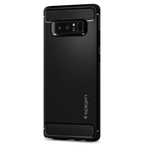 Samsung Galaxy Note 8 Case, Spigen® [Rugged Armor] Galaxy Note 8 Case