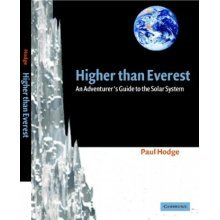 Higher than Everest: An Adventurer's Guide to the Solar System