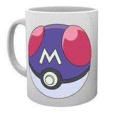 Pokemon Masterball Mug