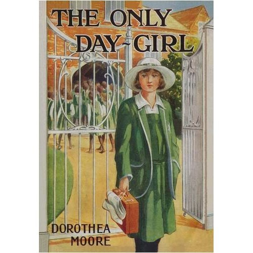 The Only Day Girl (Fun in the Fourth)